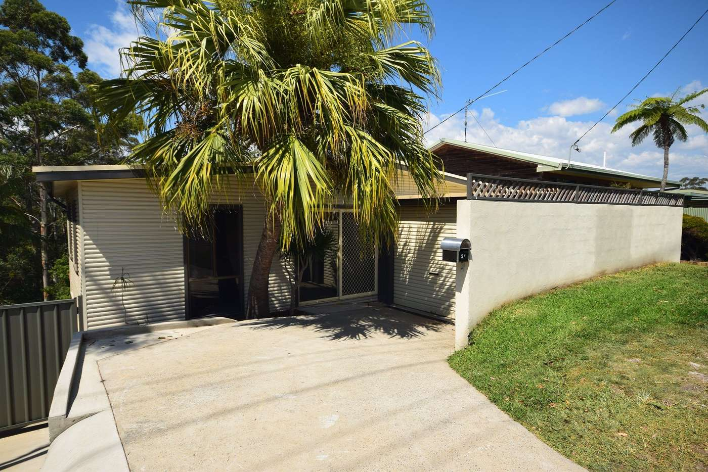 Main view of Homely house listing, 91 Mann Street, Nambucca Heads NSW 2448
