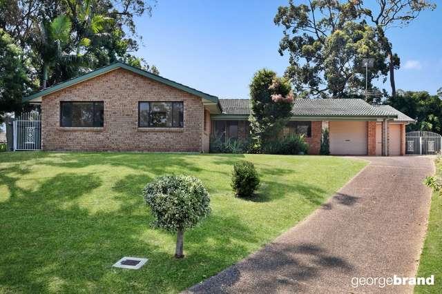 1 Yurara Close, Kincumber NSW 2251