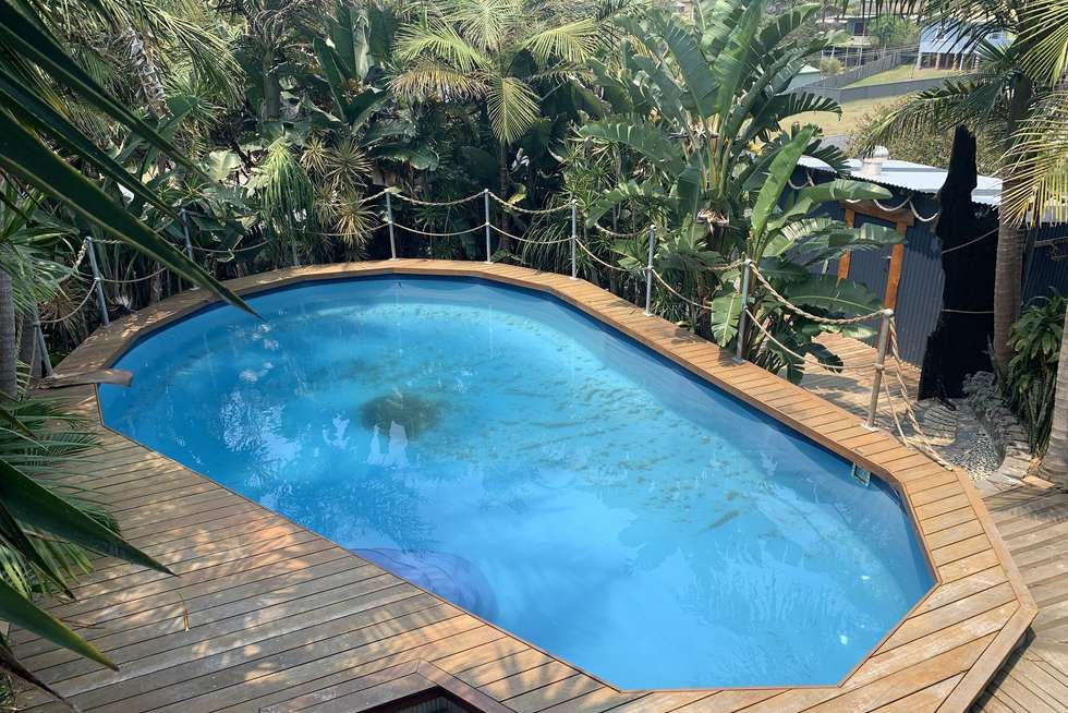 Second view of Homely house listing, 9 Charlton Street, Nambucca Heads NSW 2448