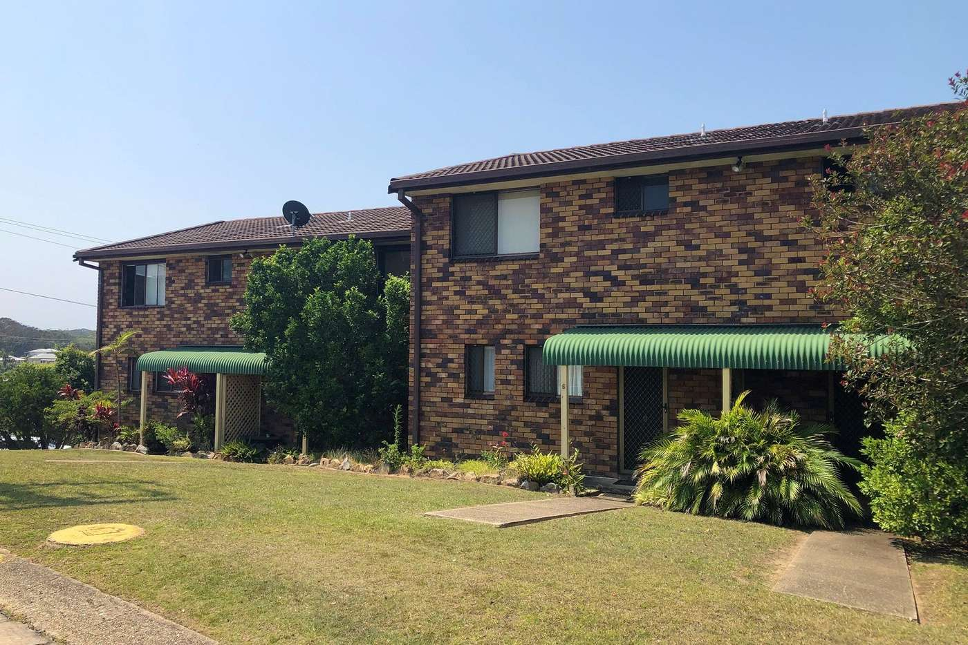 Main view of Homely unit listing, 6/10 Bellinger Street, Nambucca Heads NSW 2448