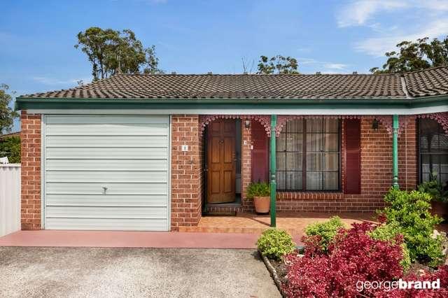 1/12 Carlo Close, Kincumber NSW 2251
