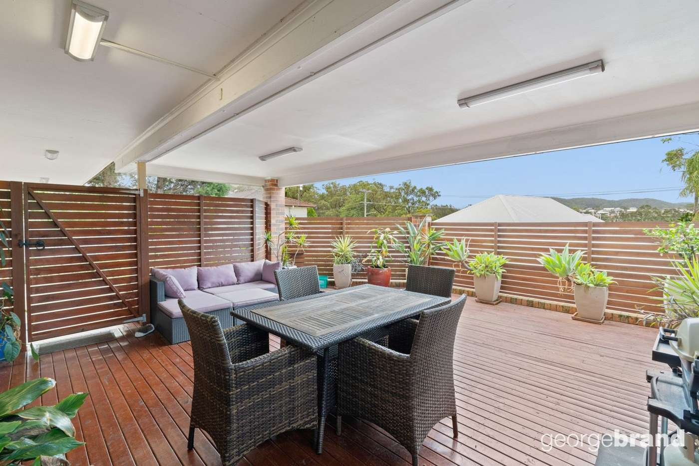 Main view of Homely unit listing, 1/10a Beaufort Road, Terrigal NSW 2260