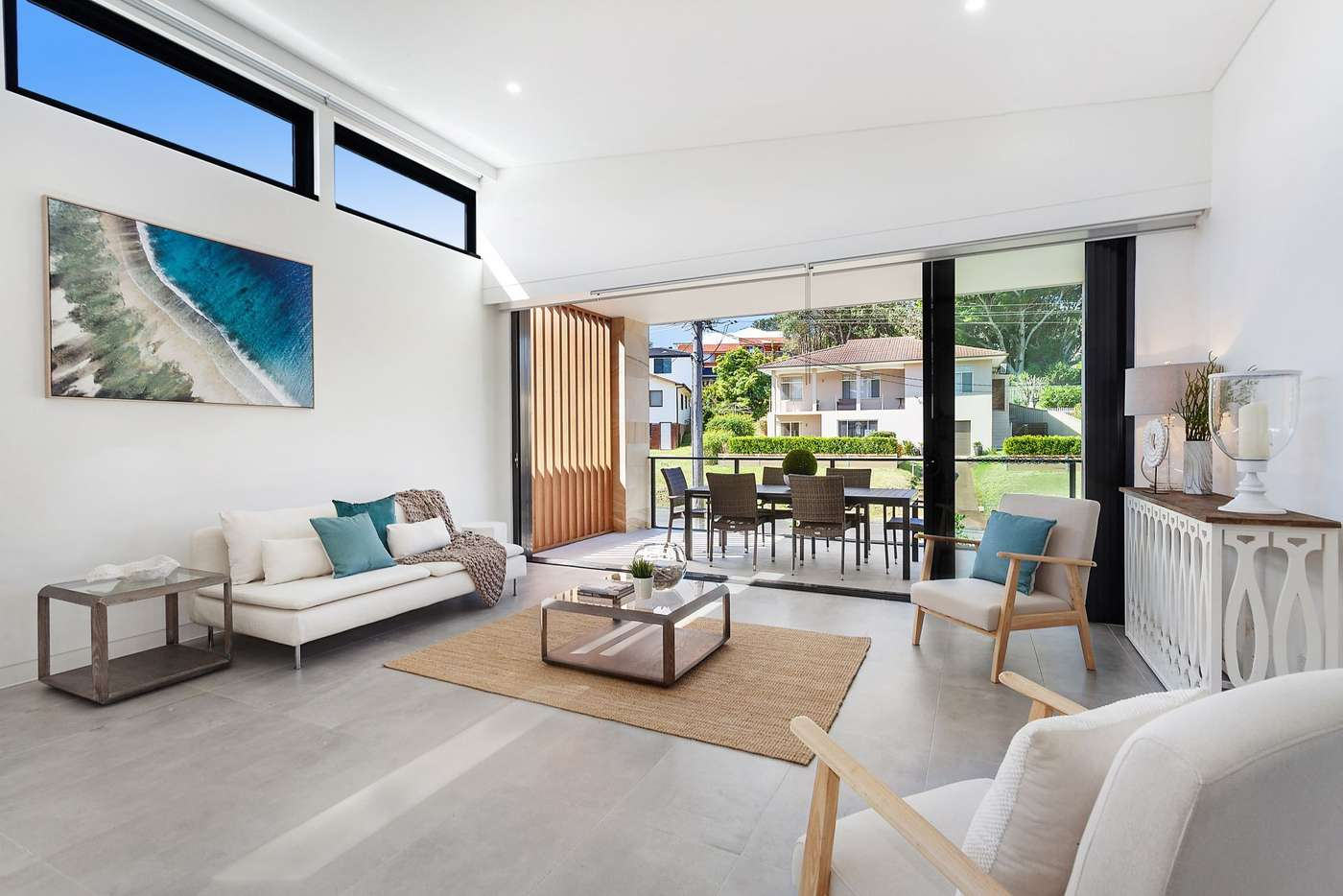 Main view of Homely unit listing, 1/33 Ash Street, Terrigal NSW 2260