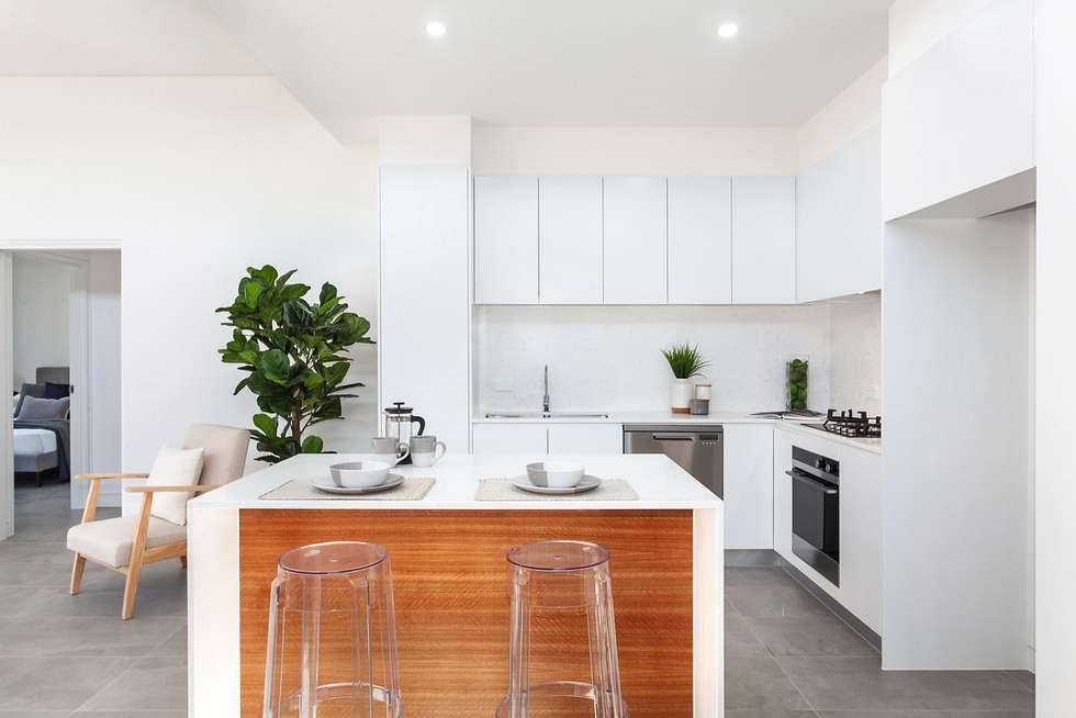Second view of Homely unit listing, 1/33 Ash Street, Terrigal NSW 2260