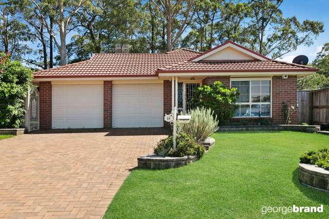 22 Norman Hunter Close, Kincumber NSW 2251