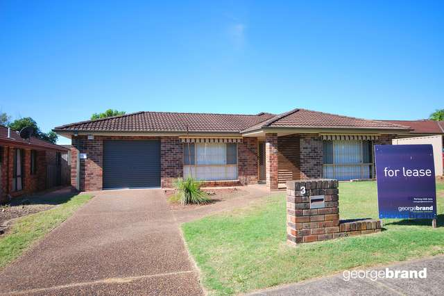 3 Stacey Close, Kariong NSW 2250