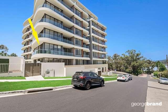 202/2 Wilhelmina Street, Gosford NSW 2250