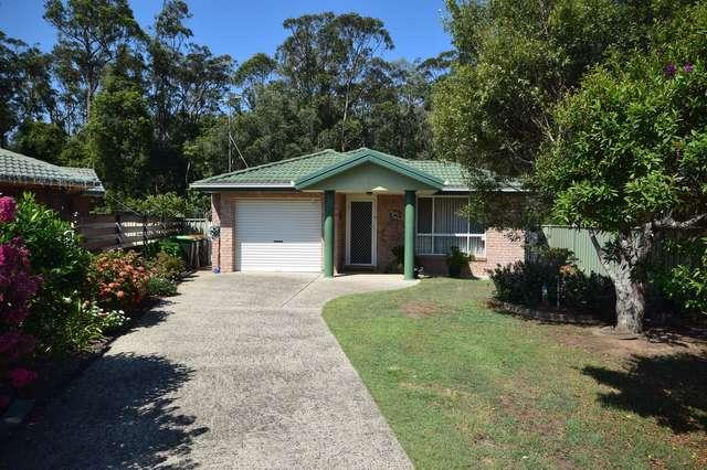 26 Salamanda, Nambucca Heads NSW 2448