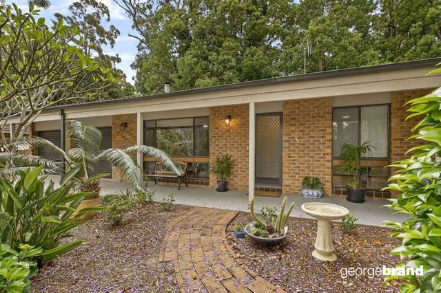 9 Edmondson Crescent, Kincumber NSW 2251