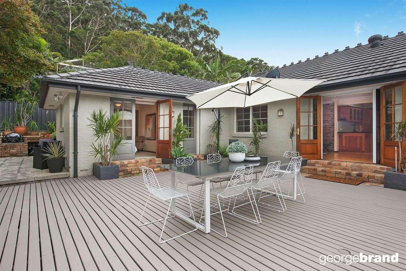 Main view of Homely house listing, 40 Kookaburra Street, Kincumber NSW 2251