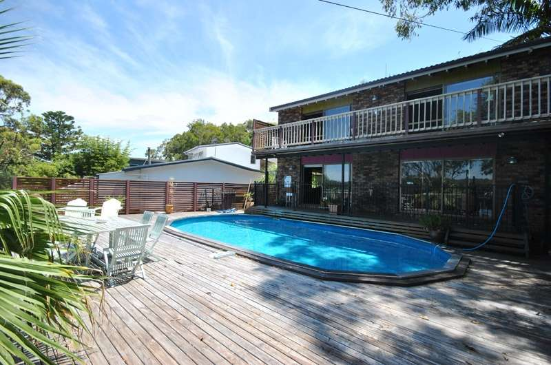 Main view of Homely house listing, 161 Copacabana Drive, Copacabana, NSW 2251
