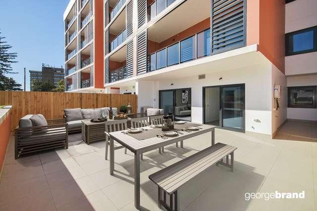 102/25 Mann Street, Gosford NSW 2250