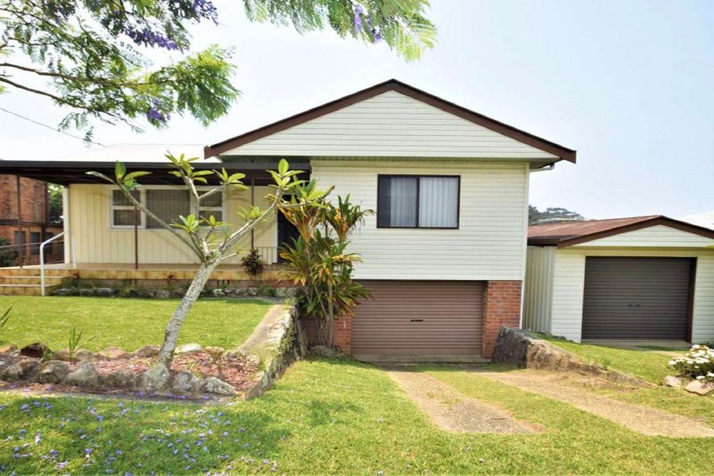Main view of Homely house listing, 33 Lee Street, Nambucca Heads NSW 2448