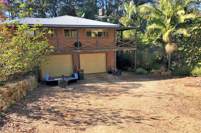 43 Florence Wilmont Drive, Nambucca Heads NSW 2448
