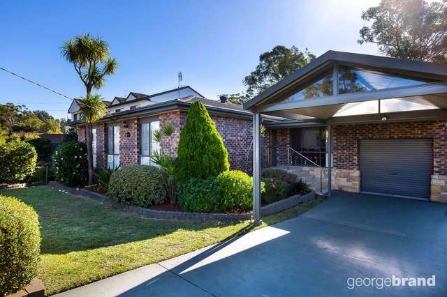 79 Birdwood Drive, Blue Haven NSW 2262