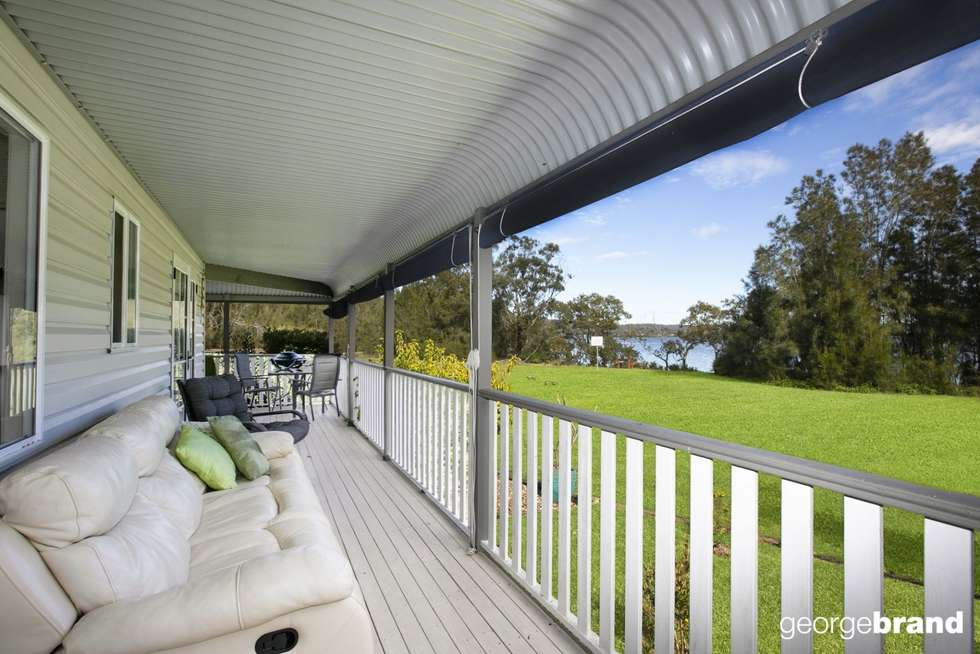 Second view of Homely house listing, 17 George Johnston Place, Kincumber NSW 2251