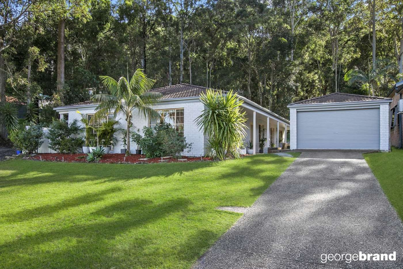 Main view of Homely house listing, 1 Woodcrest Close, Kincumber NSW 2251