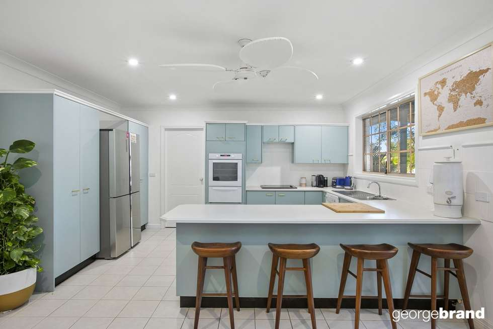 Third view of Homely house listing, 1 Woodcrest Close, Kincumber NSW 2251