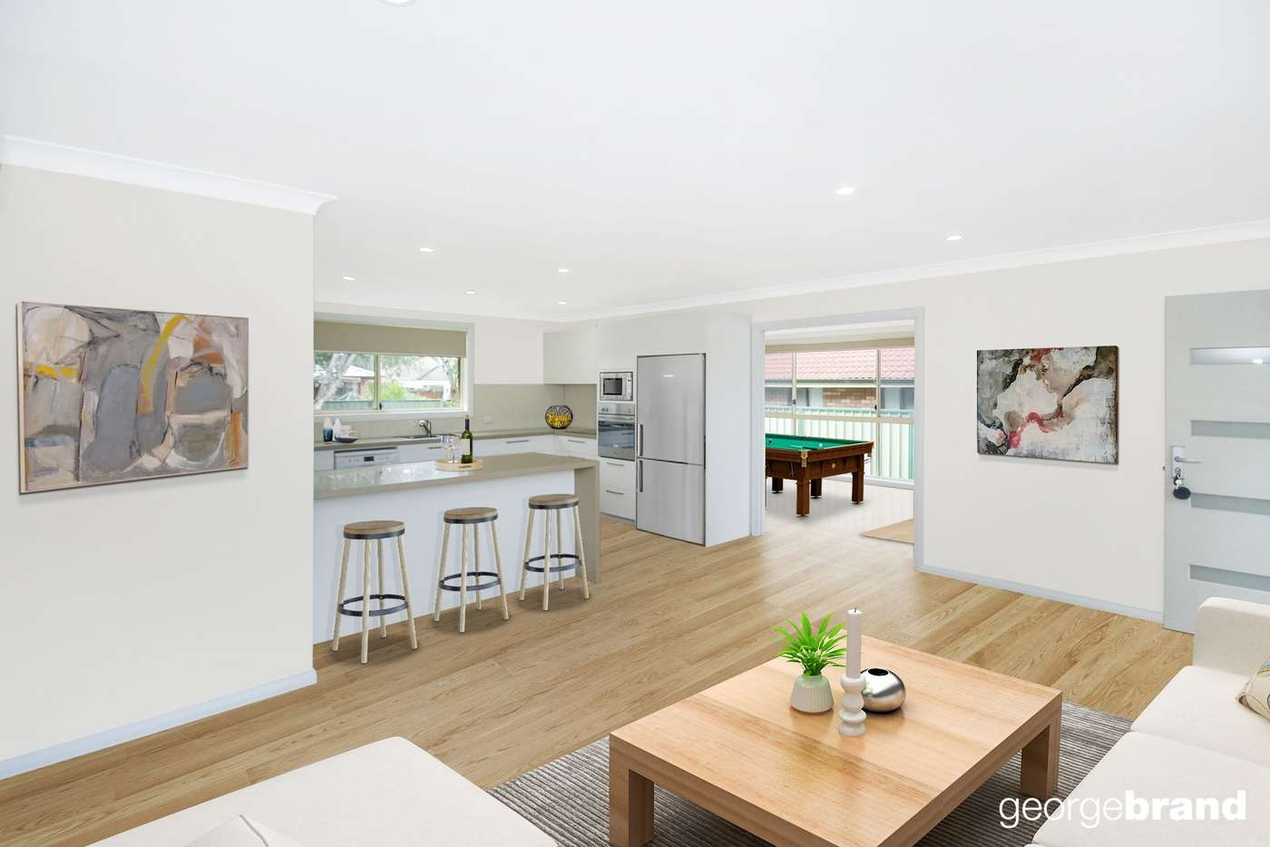 Main view of Homely house listing, 10 Benelong Place, Kincumber NSW 2251