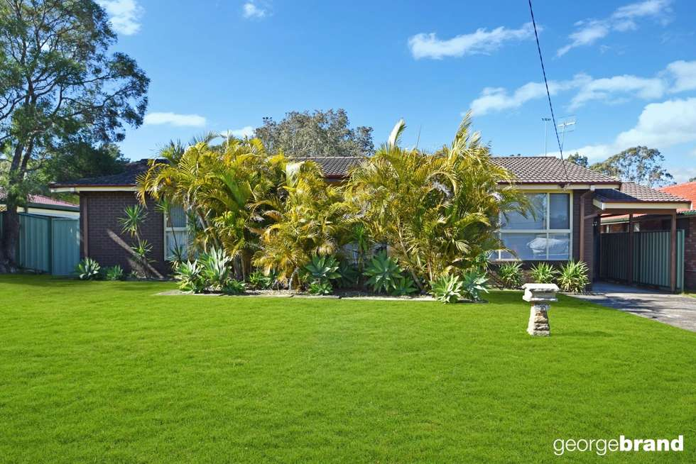 Second view of Homely house listing, 10 Benelong Place, Kincumber NSW 2251