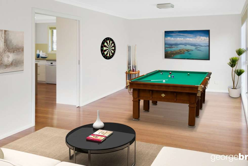 Fourth view of Homely house listing, 10 Benelong Place, Kincumber NSW 2251