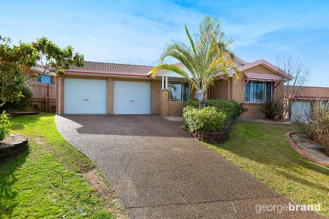 5 Cypress Close, Blue Haven NSW 2262