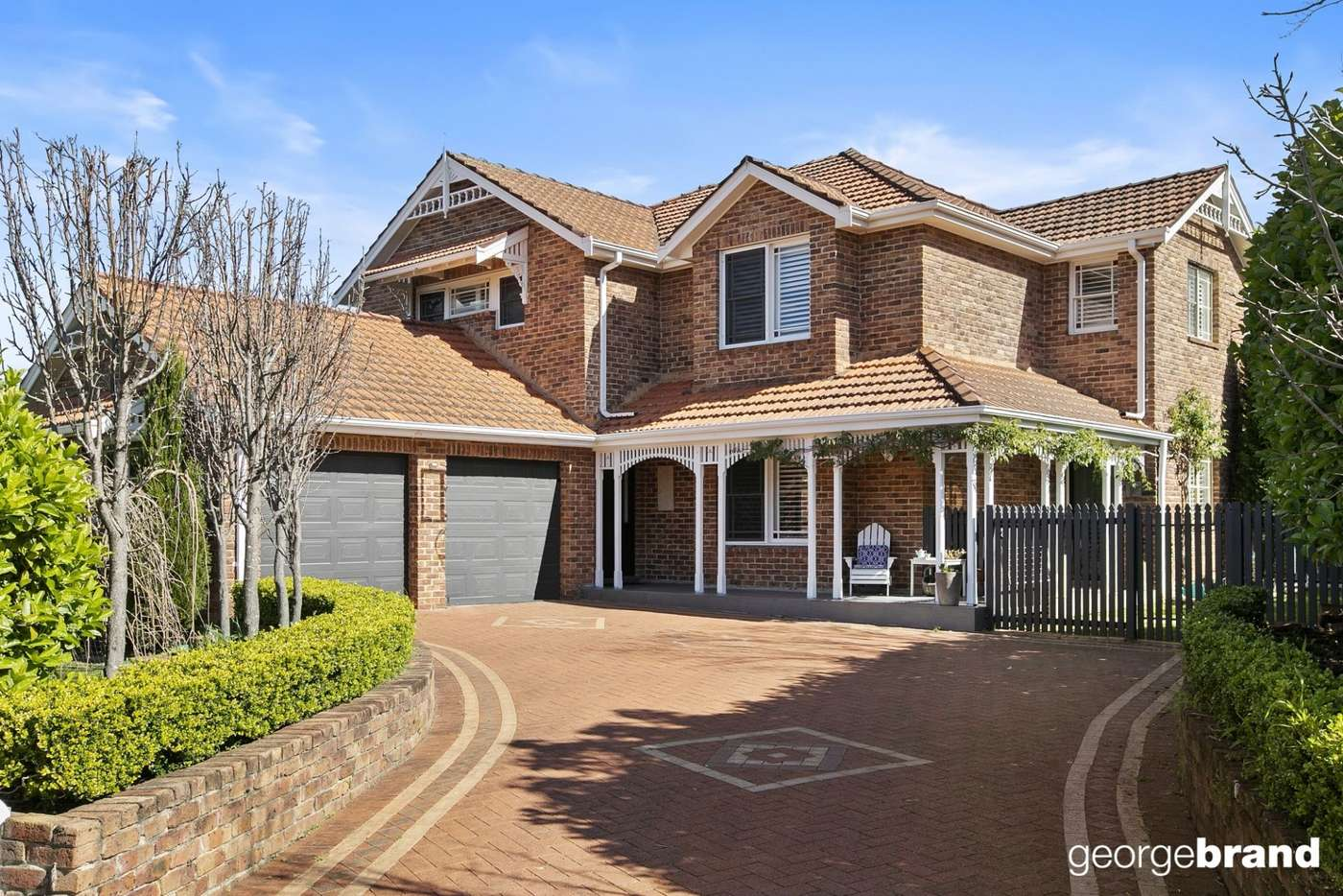Main view of Homely house listing, 8 Merrivale Close, Kincumber NSW 2251
