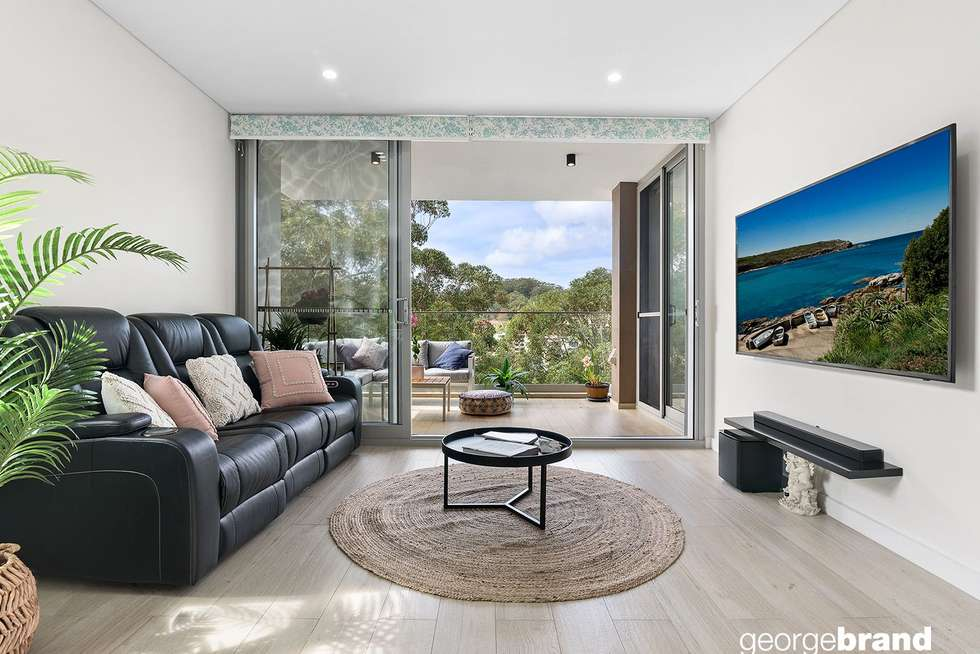Third view of Homely unit listing, 504/8 Kendall Street, Gosford NSW 2250