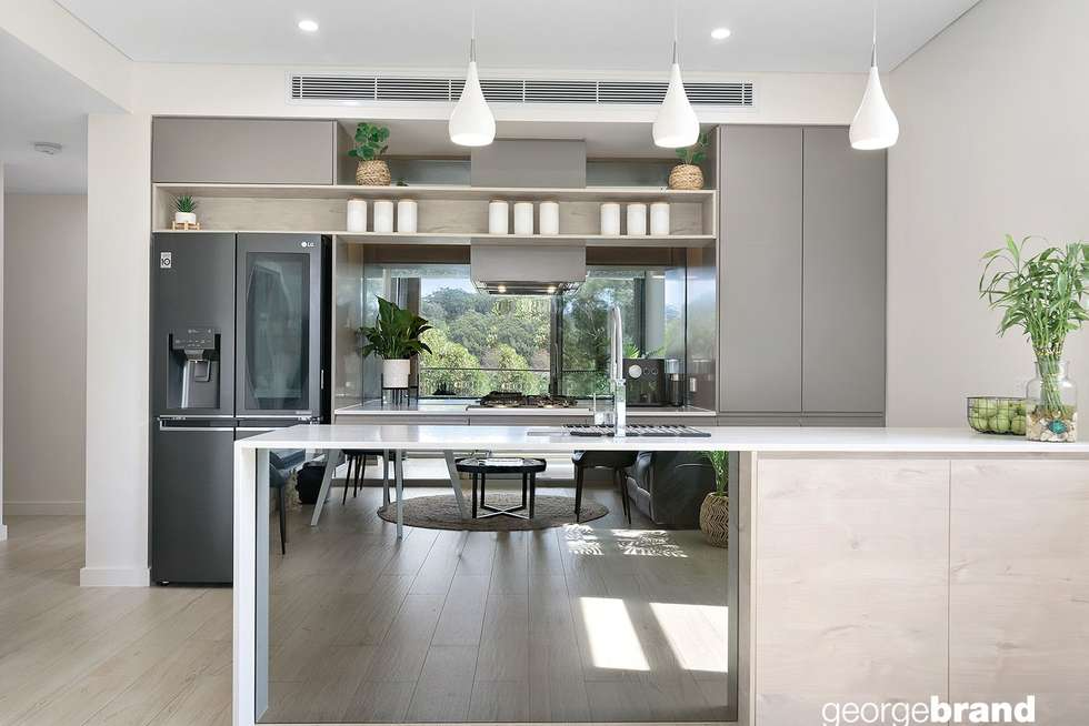 Fourth view of Homely unit listing, 504/8 Kendall Street, Gosford NSW 2250