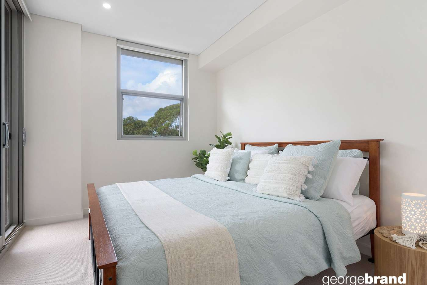 Sixth view of Homely unit listing, 504/8 Kendall Street, Gosford NSW 2250