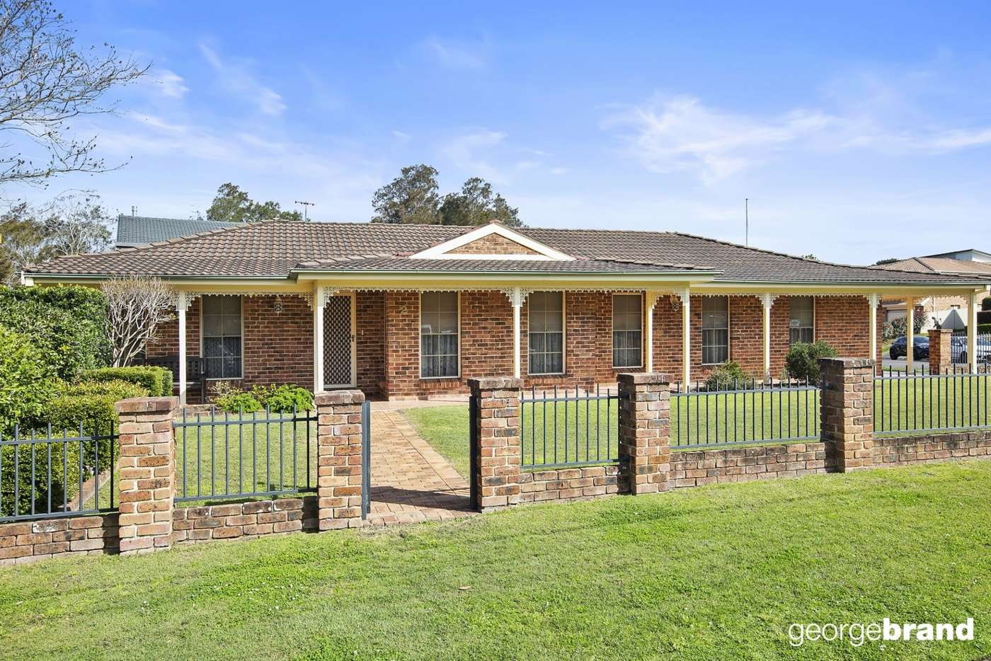 Main view of Homely house listing, 2 Seabreeze Avenue, Kincumber NSW 2251