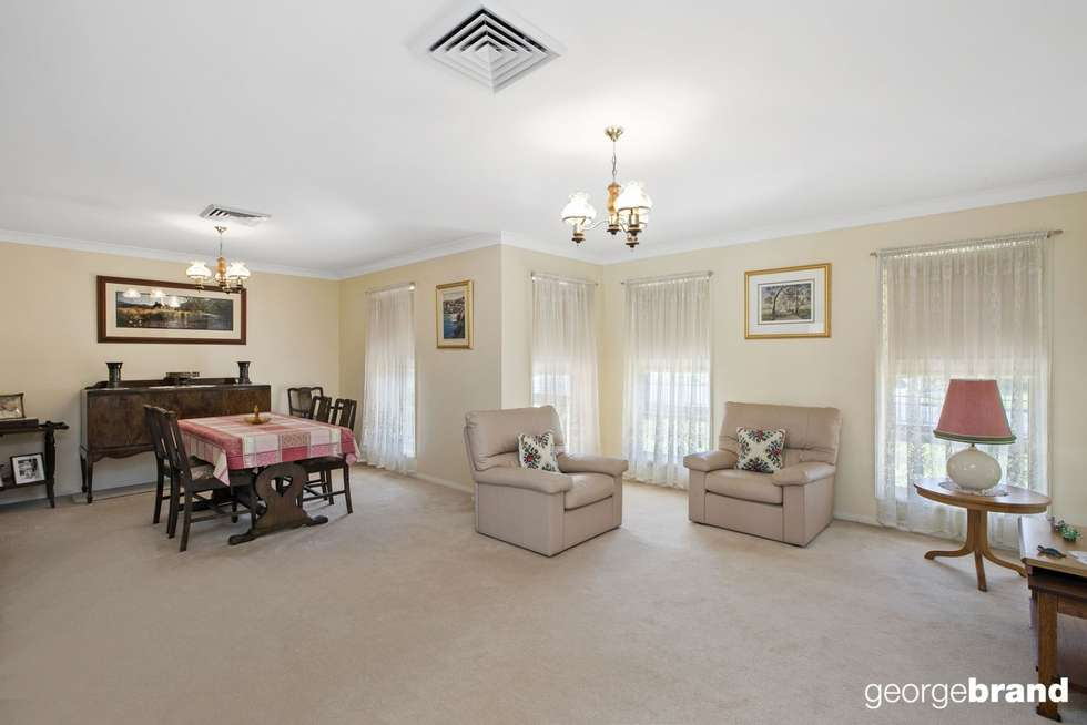 Third view of Homely house listing, 2 Seabreeze Avenue, Kincumber NSW 2251