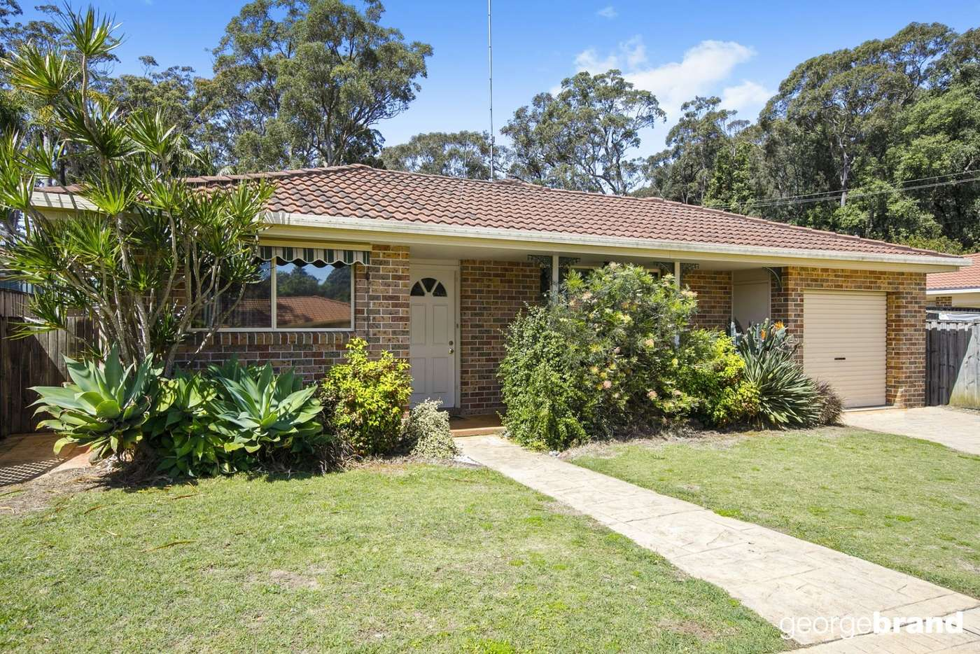 Main view of Homely house listing, 2/31 Brushwood Avenue, Kincumber NSW 2251