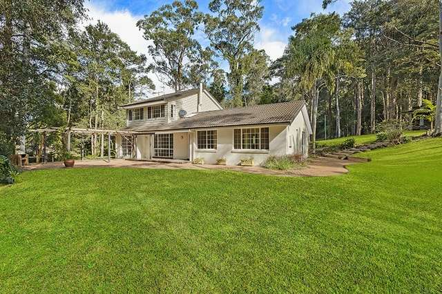 101 Picketts Valley Road, Picketts Valley NSW 2251