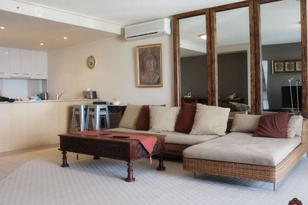 Fifth view of Homely apartment listing, ID:3823793/105 Scarborough Street, Southport QLD 4215