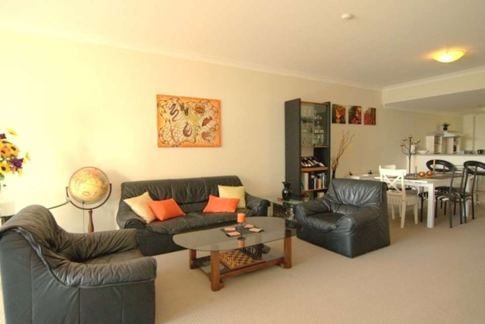 Second view of Homely apartment listing, ID:3820792/35 Ferry Street, Kangaroo Point QLD 4169