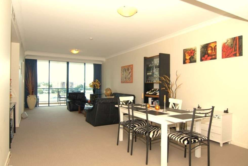 Third view of Homely apartment listing, ID:3820792/35 Ferry Street, Kangaroo Point QLD 4169