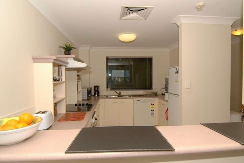 Fourth view of Homely apartment listing, ID:3820792/35 Ferry Street, Kangaroo Point QLD 4169