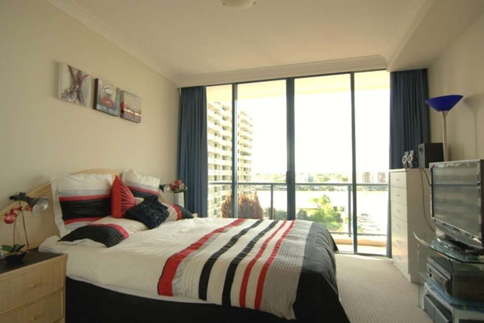 Fifth view of Homely apartment listing, ID:3820792/35 Ferry Street, Kangaroo Point QLD 4169