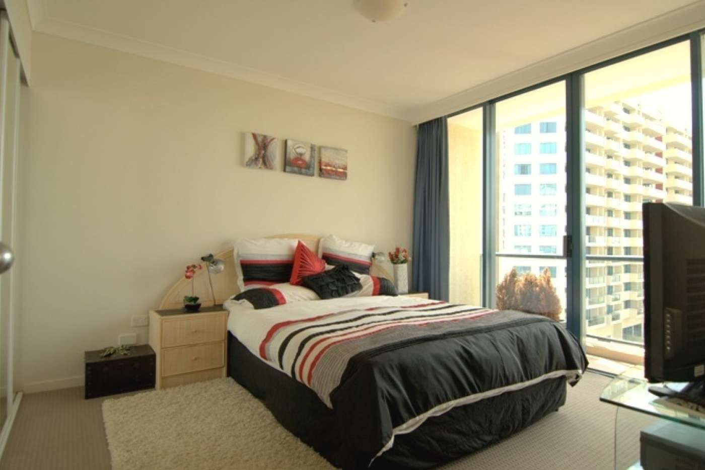 Sixth view of Homely apartment listing, ID:3820792/35 Ferry Street, Kangaroo Point QLD 4169