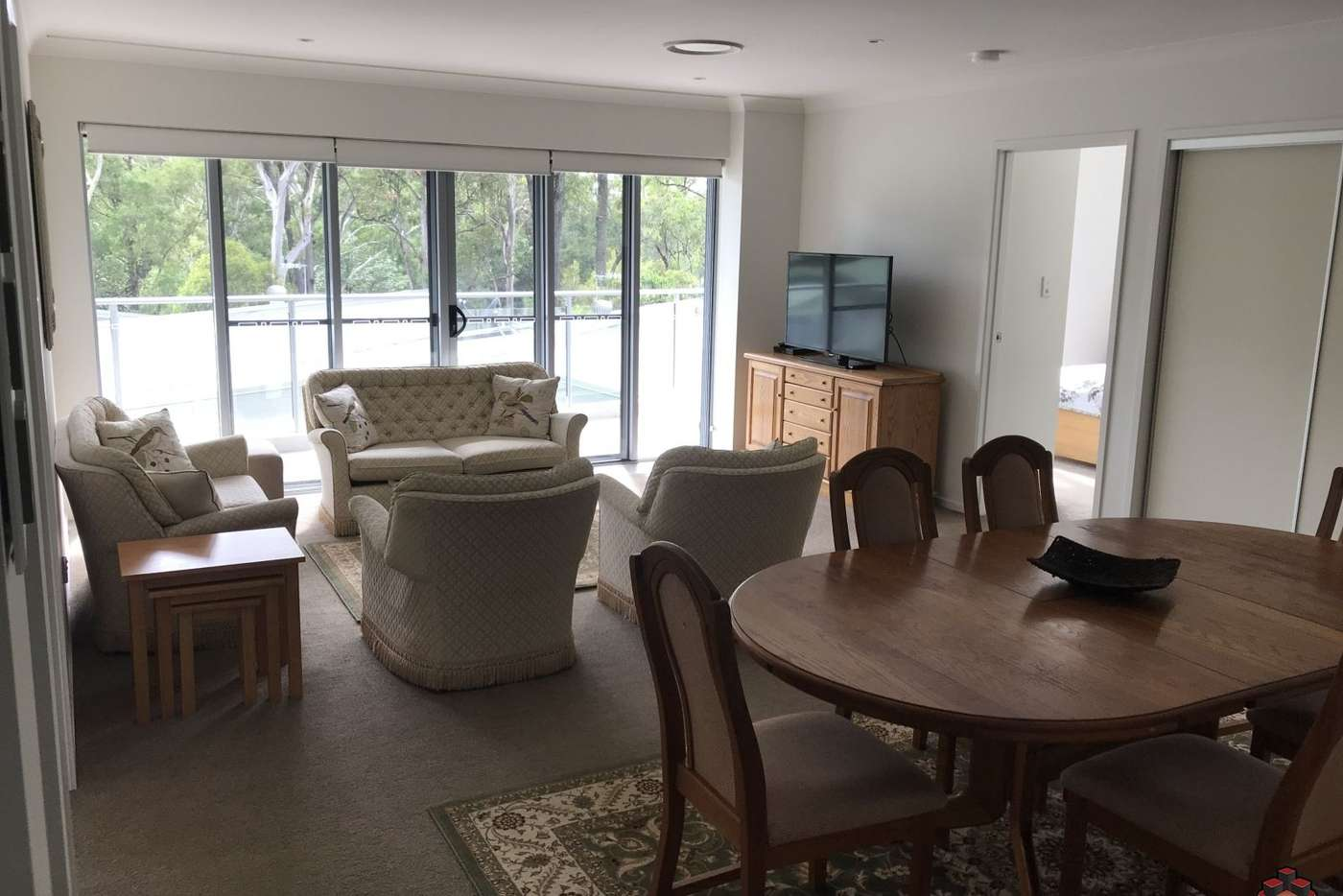 Sixth view of Homely unit listing, ID:3872833/28 Castello Circuit, Varsity Lakes QLD 4227