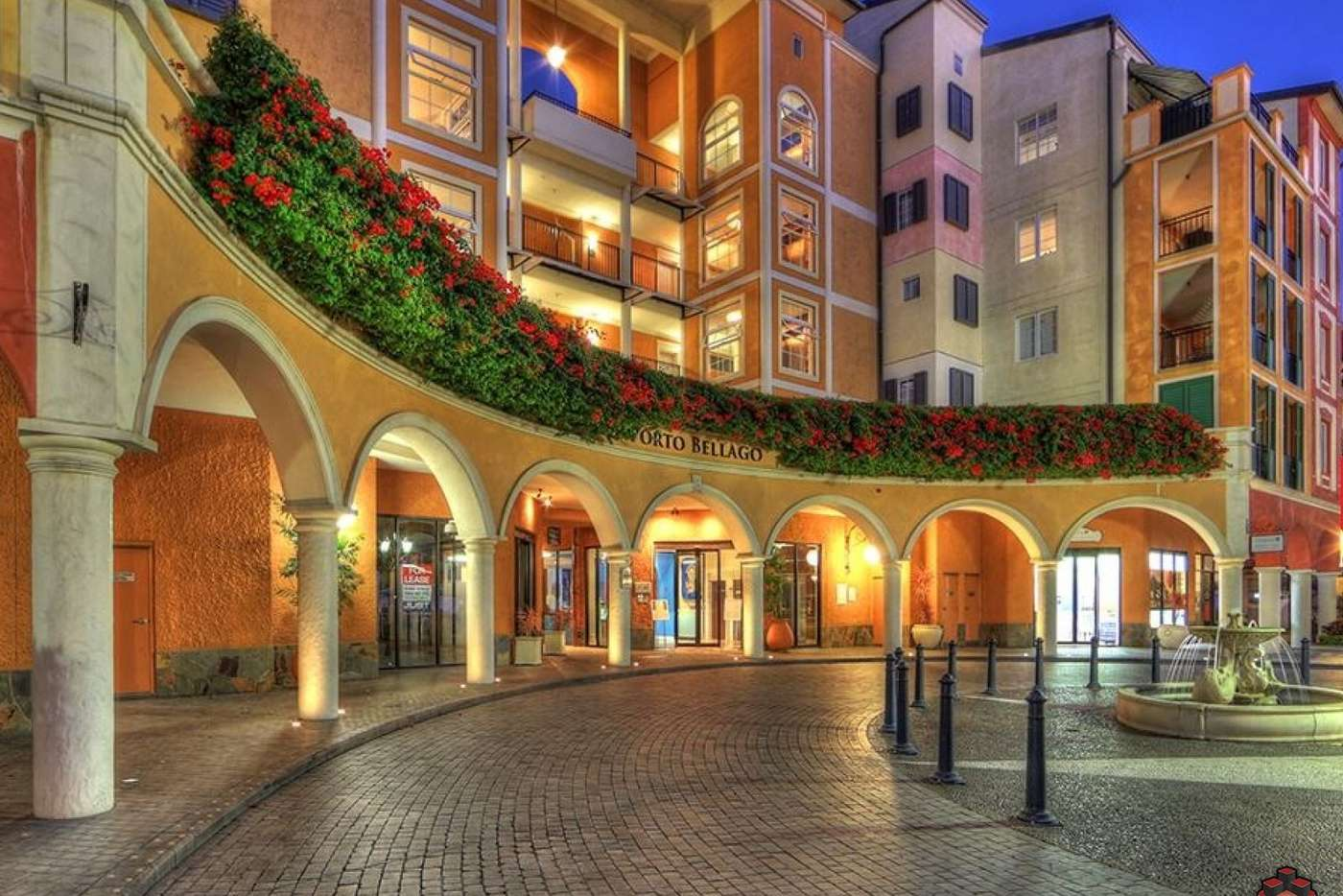 Main view of Homely apartment listing, ID:3876862/3030 The Boulevard, Carrara QLD 4211
