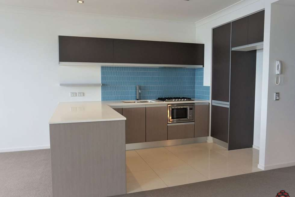 Third view of Homely apartment listing, ID:3876862/3030 The Boulevard, Carrara QLD 4211