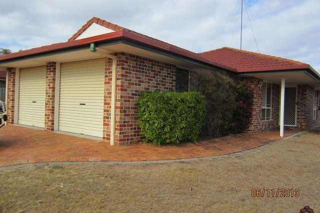 1 Bloodwood Court, Kawungan QLD 4655
