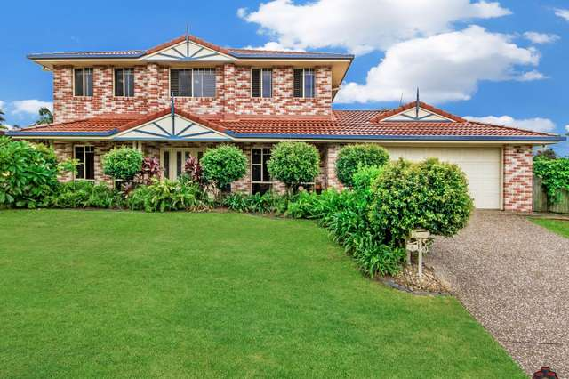 5 Tandanus Court, Oxenford QLD 4210