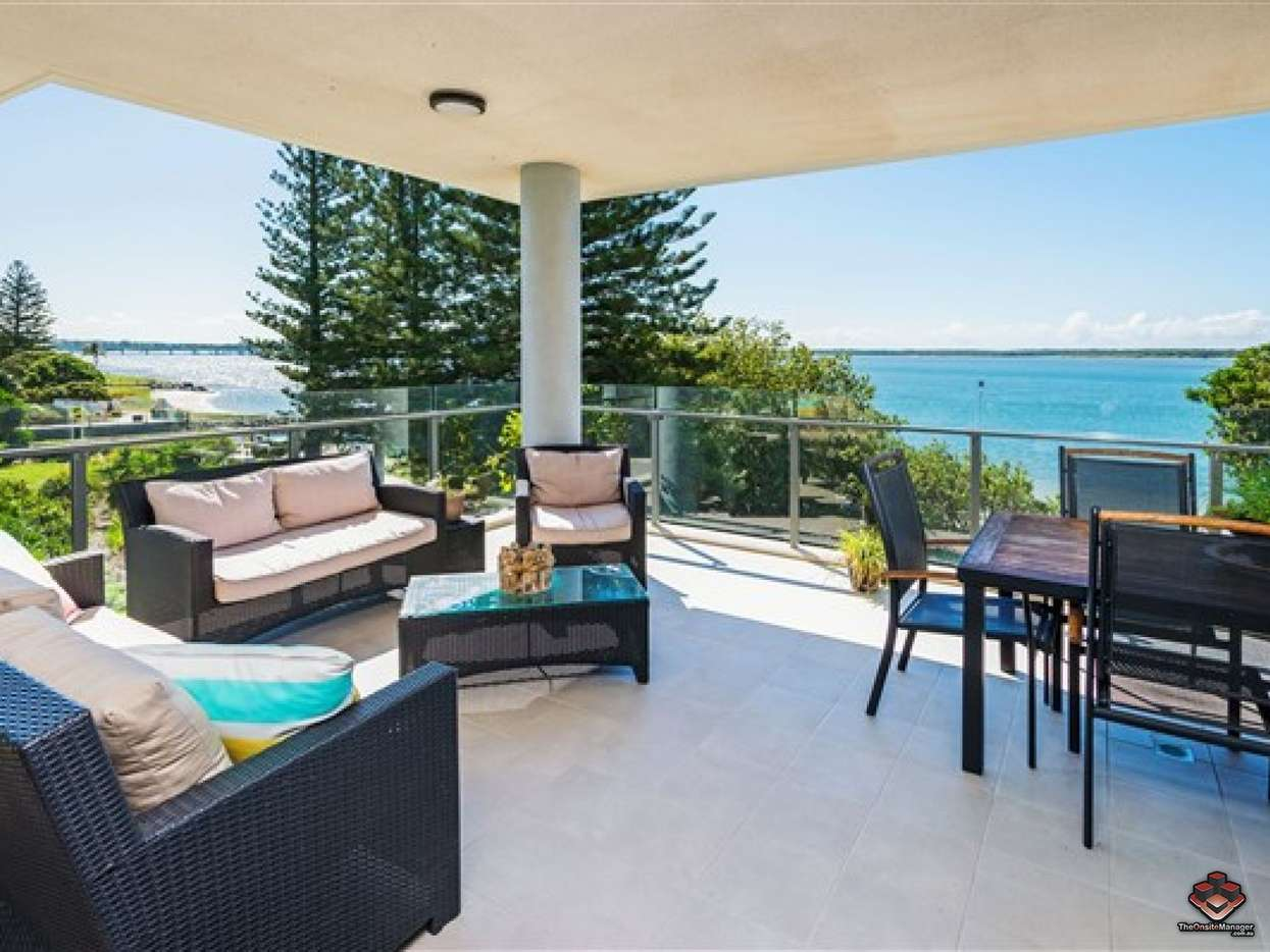 Main view of Homely unit listing, 1301/323 Bayview Street, Hollywell, QLD 4216