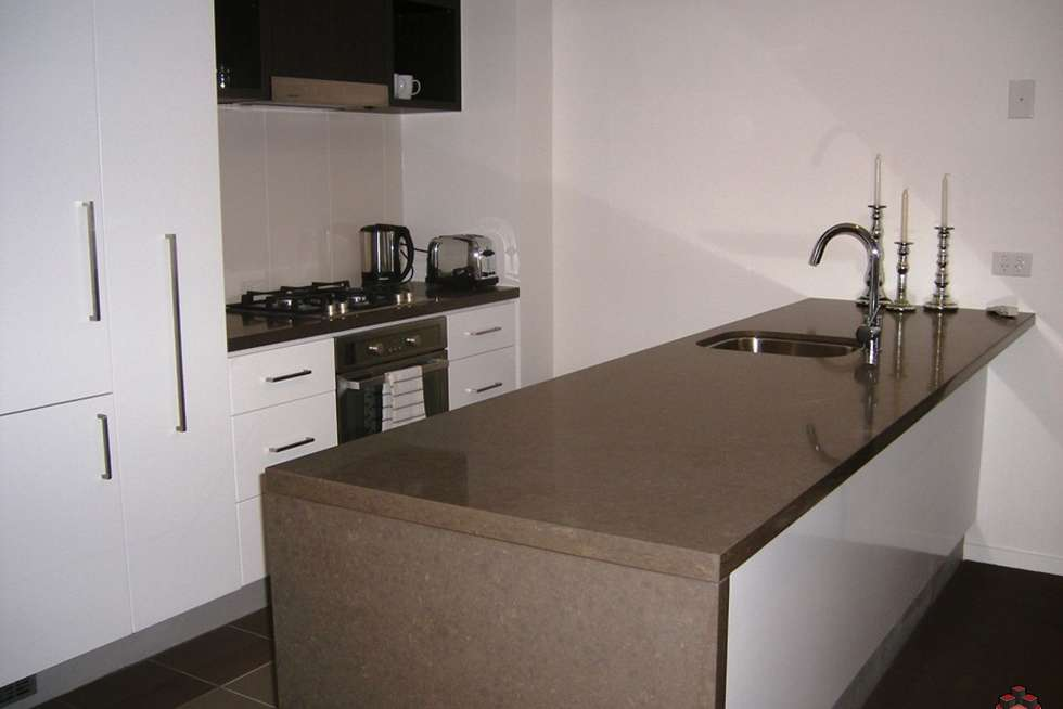 Second view of Homely apartment listing, ID:3901141/37C Harbour Road, Hamilton QLD 4007