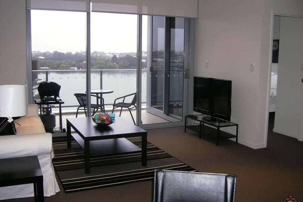 Fourth view of Homely apartment listing, ID:3901141/37C Harbour Road, Hamilton QLD 4007