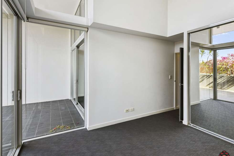 Second view of Homely apartment listing, ID:3901301/43 Hercules Street, Hamilton QLD 4007