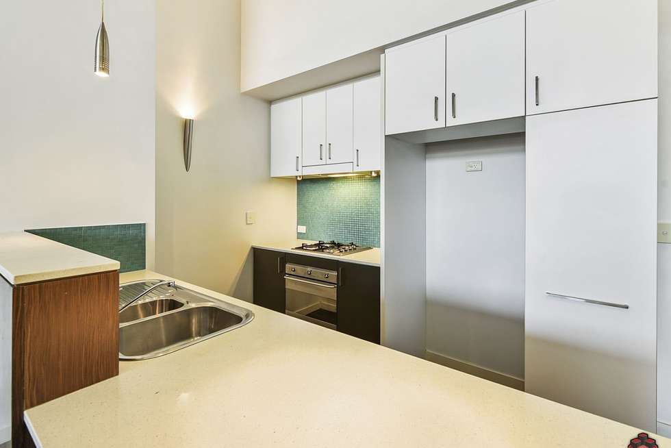 Third view of Homely apartment listing, ID:3901301/43 Hercules Street, Hamilton QLD 4007